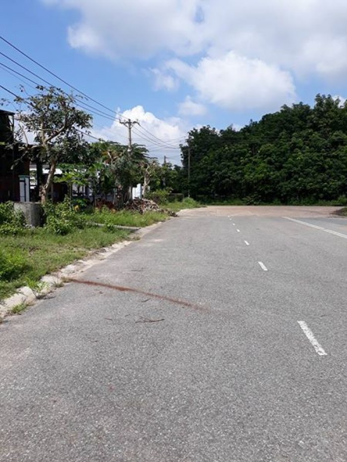 Đất Mặt Tiền Đường Số 21 Khu B Tái Định Cư Định Hòa Tdm Bd.