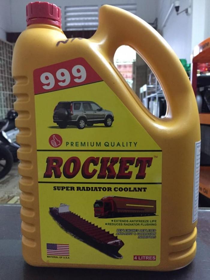 Nước làm mát Rocket 9990