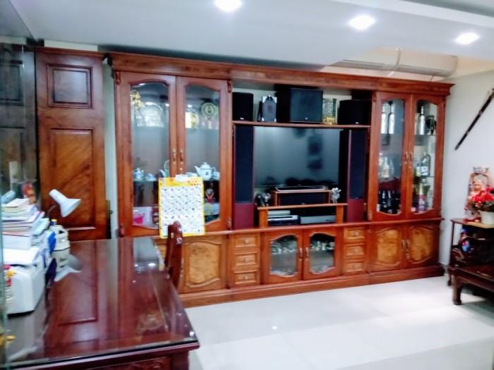 Cần bán biệt thự cao cấp 280m2 đường Nhất Chi Mai, Tân Bình, 8,5 tỷ