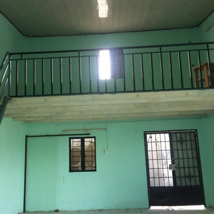 Bán nhà hẻm 5m, Vườn Lài, Q.12, DT: 5x10m, SHR, Giá: 1.2 tỷ