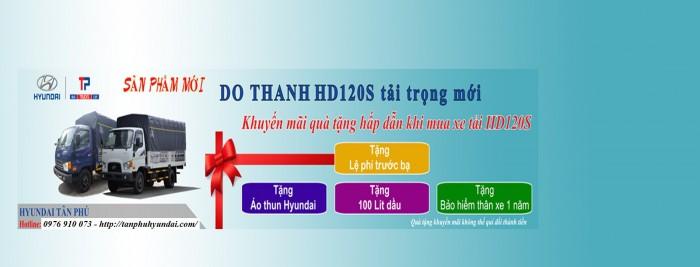 Hyundai 8,5 tấn HD120S - Xe Hyundai 8,5 tấn HD120S - Giá Hyundai HD120S 8,5 tấn -  Khuyến mãi sốc