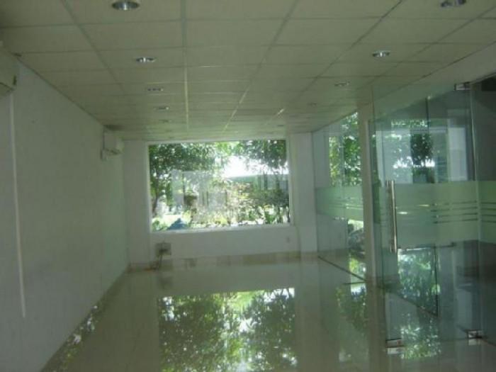 Cho thuê tầng trệt, 1 lầu mặt tiền đường Vũ Ngọc Phan, P13, Q.Bình Thạnh. Giá 30 triệu/tháng