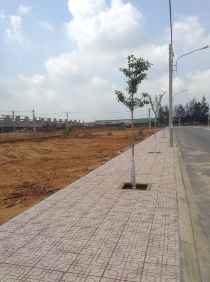 Đất Nền Mặt Tiền Đường Nhựa 10m Gần Voàng Xoay An Phú
