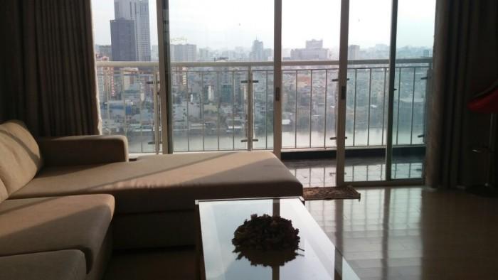 Bán căn hộ 177m2 tại Hoàng Anh River View. Giá 24tr/m2 ( VAT + PBT)