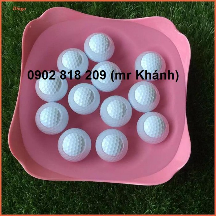 Combo 25 bóng tập golf3