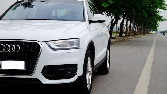 Audi Khác sản xuất năm 2012
