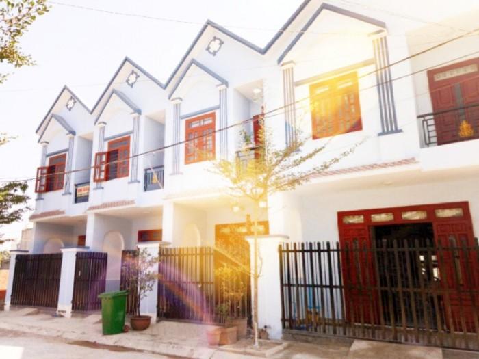 Bán nhà tại phường An Phú, Thuận An - Bình Dương