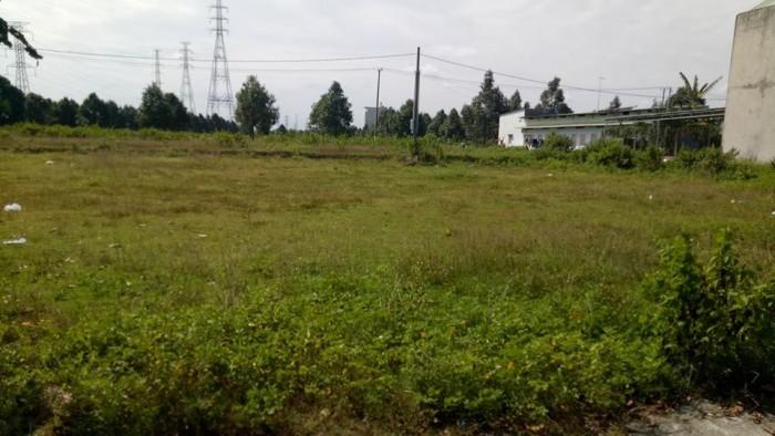 Bán đất khu Phú Tân, Tp Mới, BD. Đất đẹp, giá tôt.