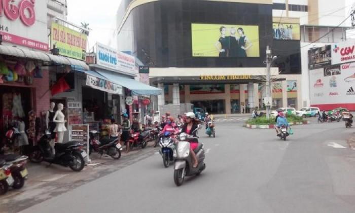 Bán đất mặt tiền đường số 8, Tô Vĩnh Diện, Linh Chiểu TĐ.