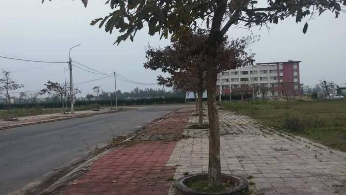Đất bên khu dân cư đường Trần Đại Nghĩa 290 triệu