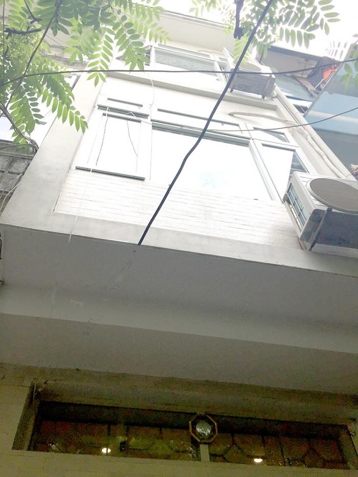 Bán GẤP nhà riêng Phúc Tân, Hoàn Kiếm. 30m2x4 tầng giá 1.75 tỷ