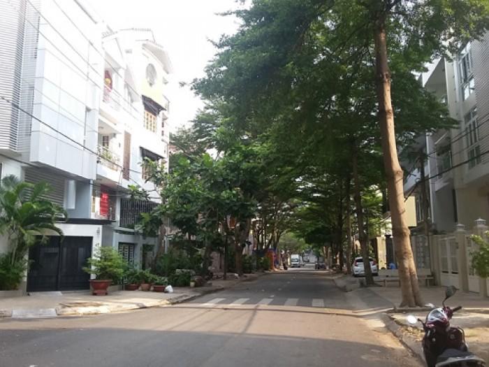 Bán đất hẻm 60/34 Tân Mỹ, Tân Thuận Tây, Quận 7. Bán 2.35 tỷ.