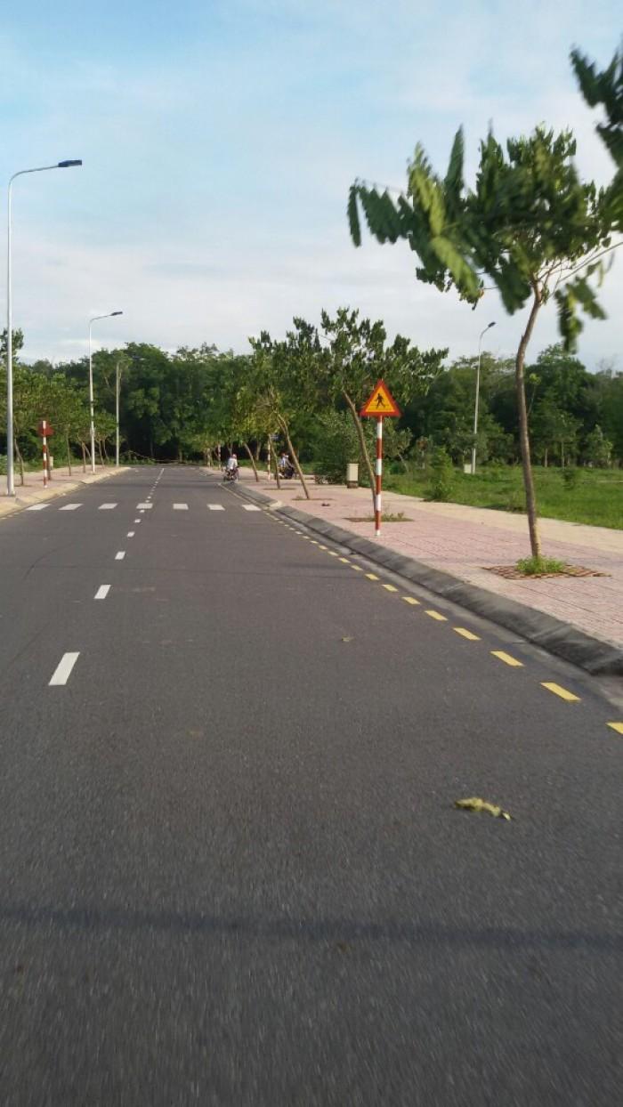 Đất 120m2, Nguyễn Văn Linh, Hòn Rớ, TP.Nha Trang - Sổ Đỏ