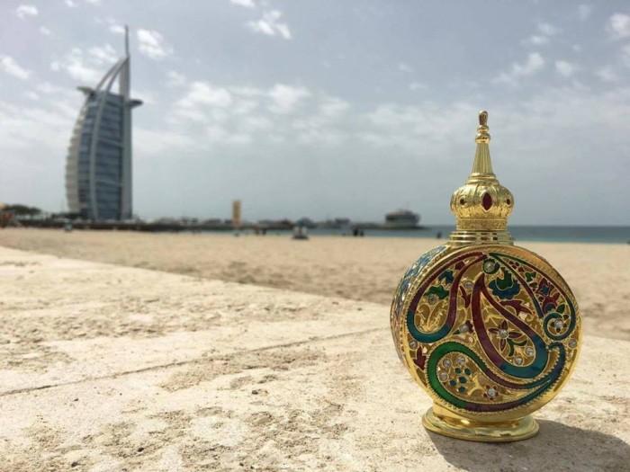 Chuyên sỉ lẻ tinh dầu Dubai chính hãng