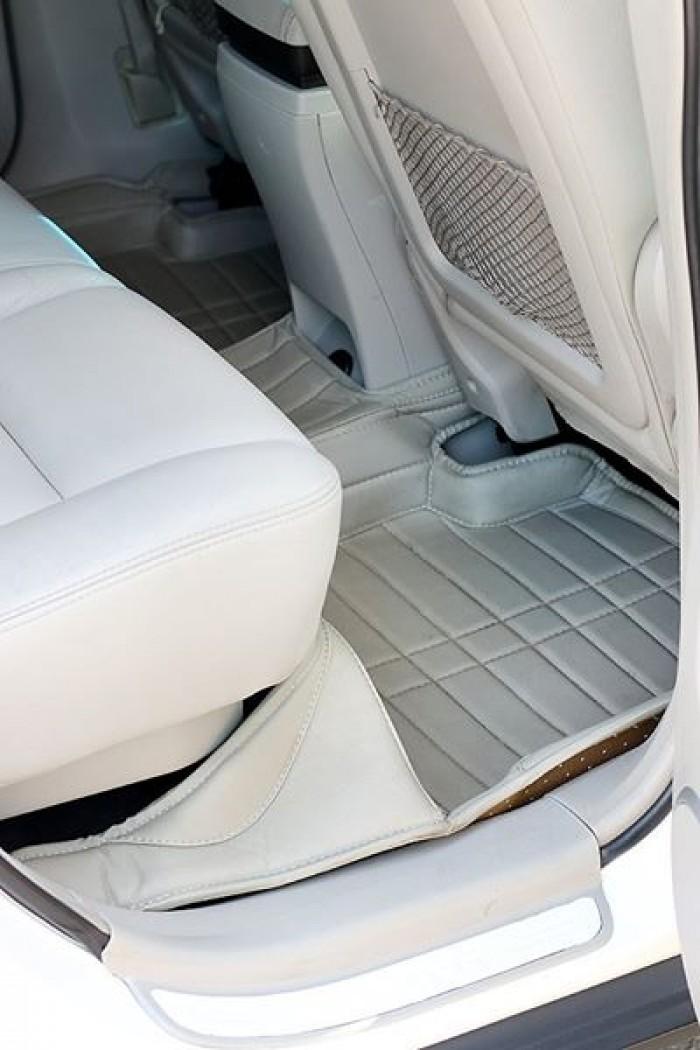 Bán Chevrolet Captiva LTZ 2013 form mới màu trắng cực mới 16