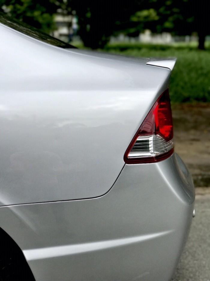 HOT - Bán Honda Civic 1.8AT đời 2012 màu bạc cực MỚI 6