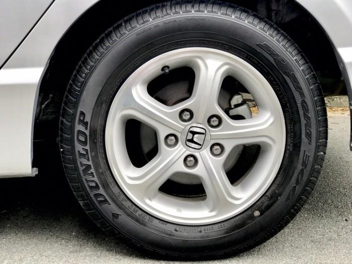 HOT - Bán Honda Civic 1.8AT đời 2012 màu bạc cực MỚI 5