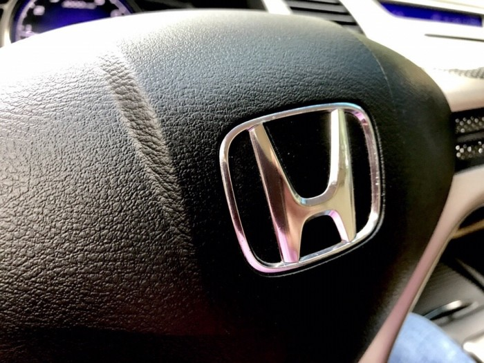 HOT - Bán Honda Civic 1.8AT đời 2012 màu bạc cực MỚI 7