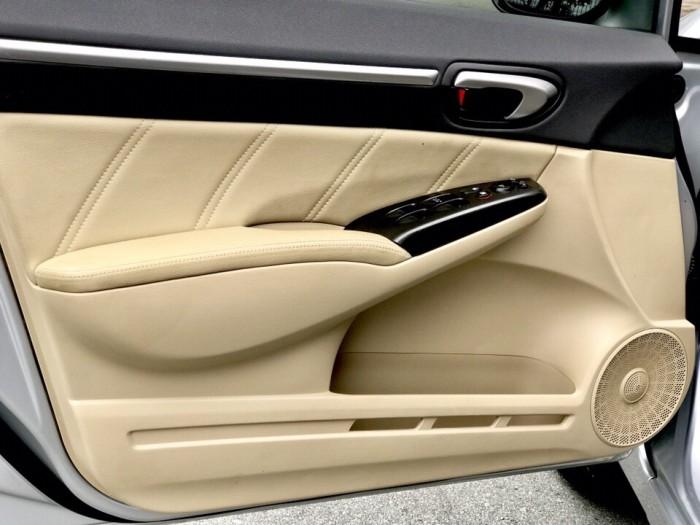 HOT - Bán Honda Civic 1.8AT đời 2012 màu bạc cực MỚI 13