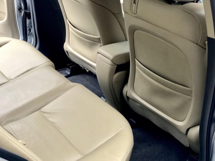 HOT - Bán Honda Civic 1.8AT đời 2012 màu bạc cực MỚI 15