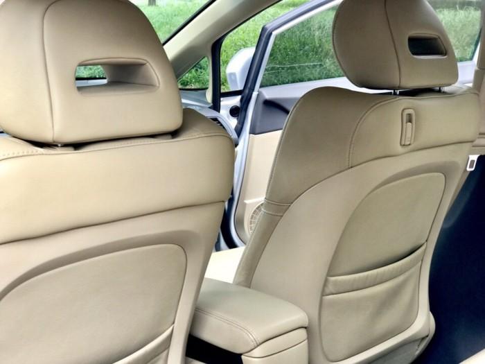 HOT - Bán Honda Civic 1.8AT đời 2012 màu bạc cực MỚI 19
