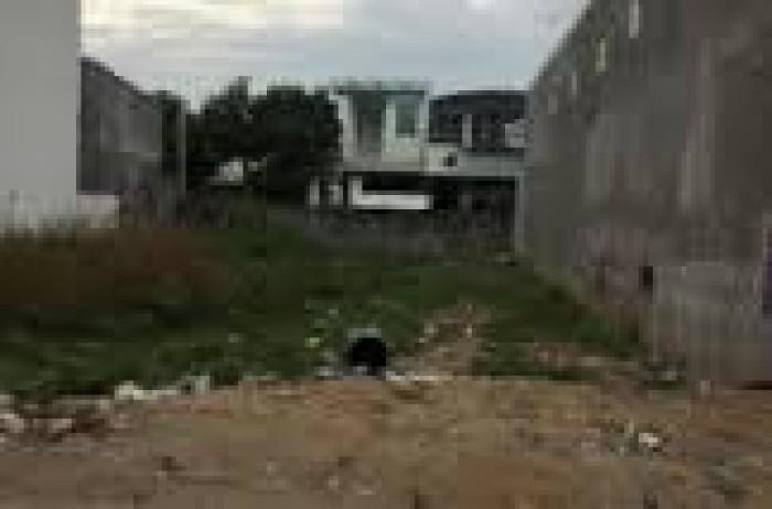 Mình Cần bán đất mặt tiền thổ Vỏ Thị Sáu DT205m2 thổ cư xã Phú Đông ĐN