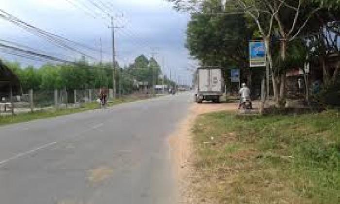 Cần tền bán đất thổ cư 100% DT74m2 thuộc xã Đại Phước đường Lý Thái Tổ