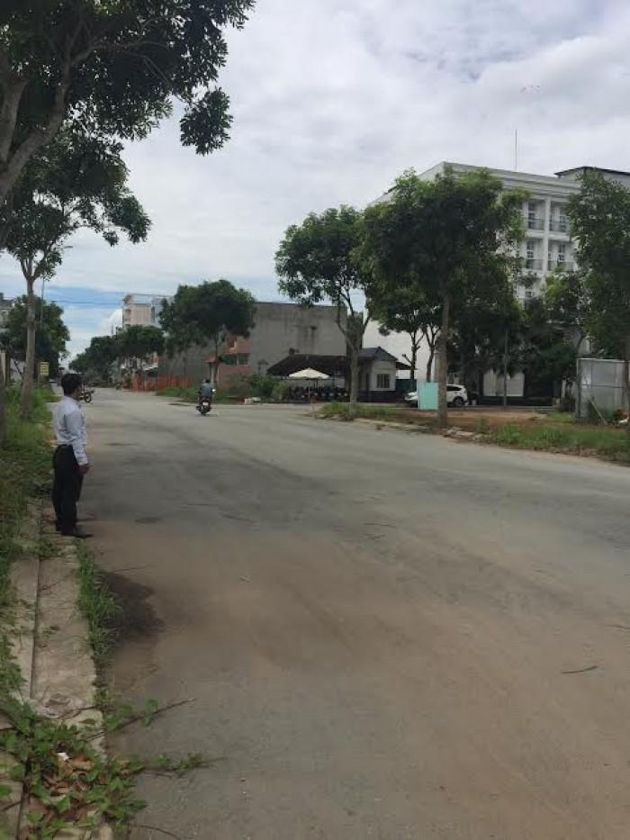 Đất khu công nghiệp Bou- Yuen
