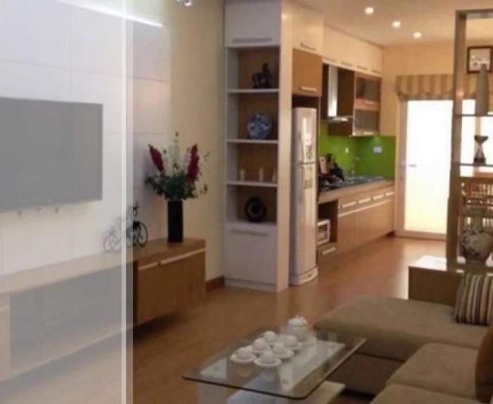 Căn chung cư Hóc Môn giá rẻ chỉ 218tr/căn, sổ vĩnh viễn