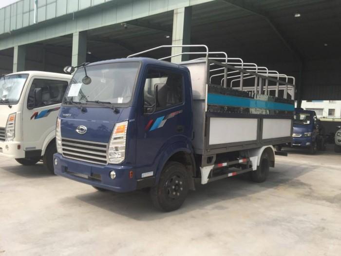Xe tải Tera 230 2 tấn 4
