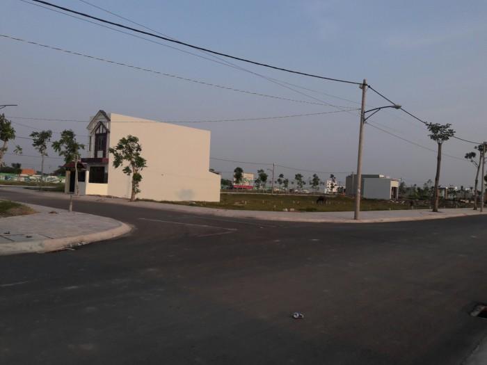 Đất mặt tiền đường Trần Đại Nghĩa,chính chủ, đả có sổ riêng
