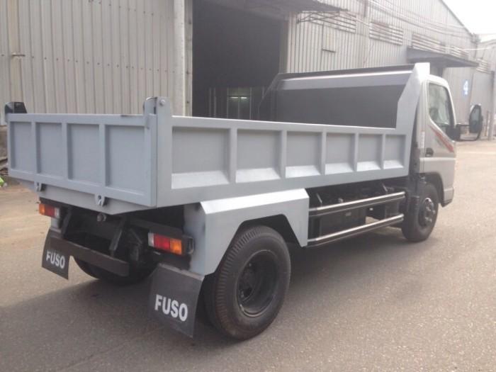 Thông số xe tải FUSO Canter 4.7 LW 1.9 tấn/1 tấn 9/1T9 trả góp giao ngay: