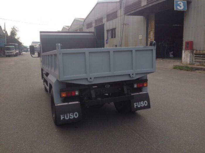 Xe tải Fuso 1t9 Canter 4.7 là dòng xe tải cao cấp được nhập khẩu nguyên chiếc b�...