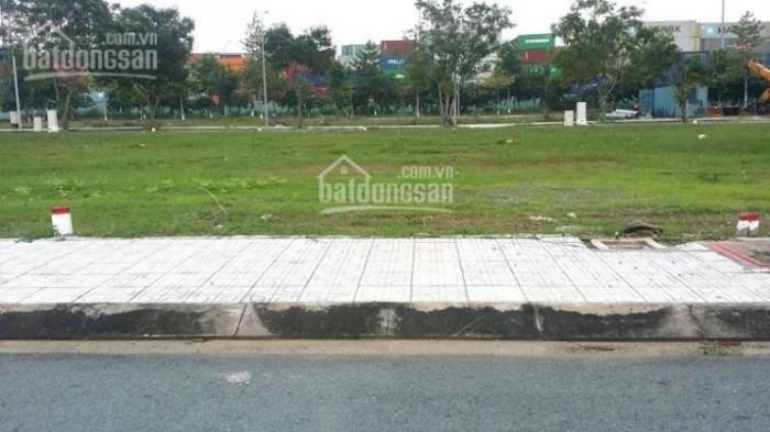 Đất nền nhà phố trong khu Greenlife 13C lô B, DT: 85m2 (5x17m), giá 1,4 tỷ.