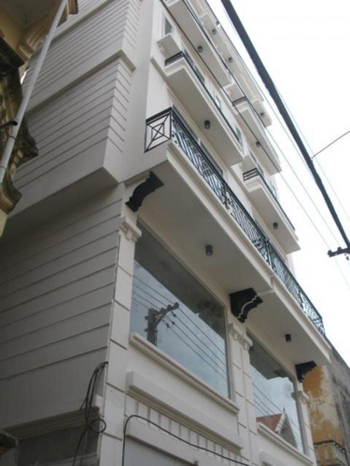 Bán nhà 4 tầng Phố Lụa, Vạn Phúc (38m2, 2.37 tỷ) hỗ trợ ngân hàng, ngõ thông