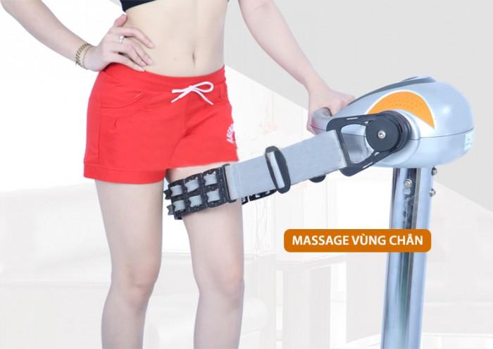 Máy Massage Toàn Thân Goodfor Cnt5000B Ở Quy Nhơn-Bình Định
