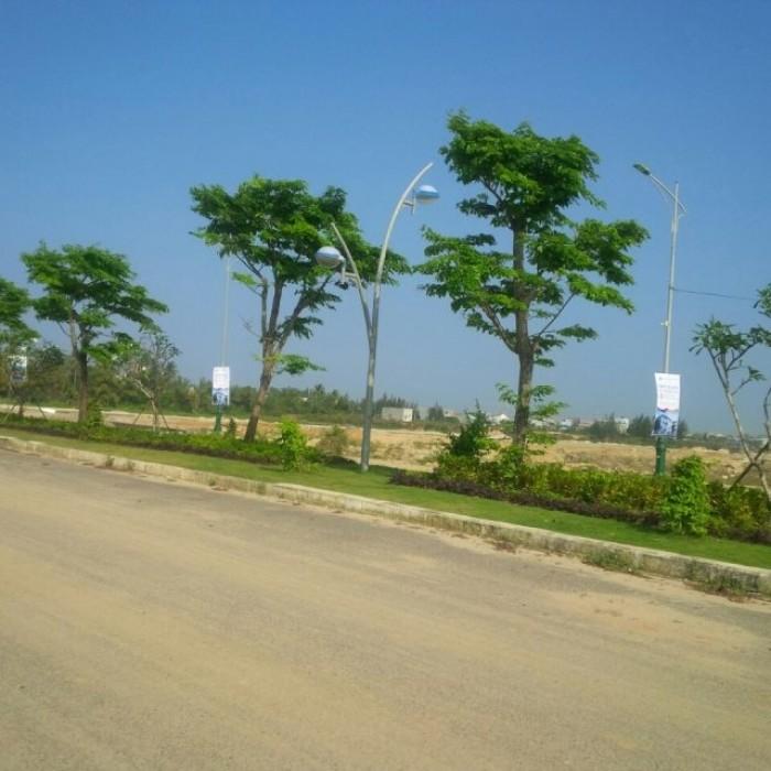 Cần Bán Lô Biệt Thự Kề Góc Ven Biển Đà Nẵng, Cạnh Coco Bay.