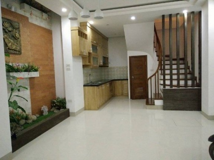 Bán nhà riêng (4 tầng * 35m2) tại Hà Trì, Hà Cầu, Hà Đông (1.7 tỷ) MTG