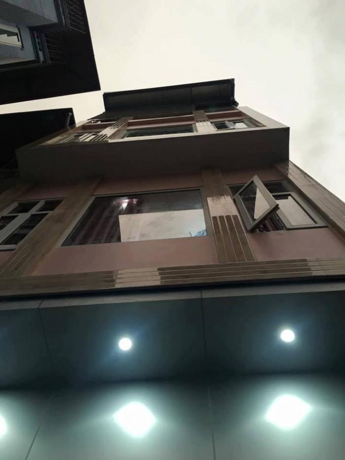 Bán gấp nhà phố Tây Sơn – Đống Đa, 85m x 4 tầng, 10.7 tỷ, ô tô