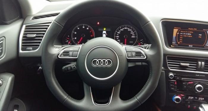 Audi Q5 sản xuất 2016, xe đẹp như mới, nguyên bản, chạy cực ít 10