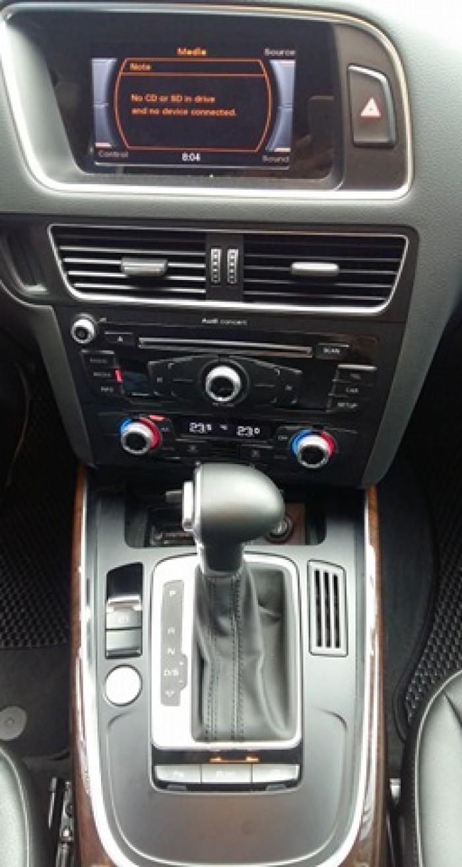 Audi Q5 sản xuất 2016, xe đẹp như mới, nguyên bản, chạy cực ít 13