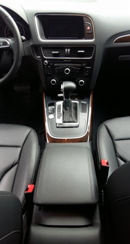Audi Q5 sản xuất 2016, xe đẹp như mới, nguyên bản, chạy cực ít 14