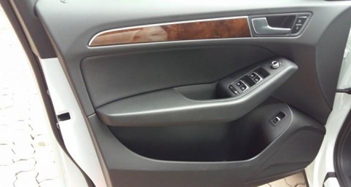 Audi Q5 sản xuất 2016, xe đẹp như mới, nguyên bản, chạy cực ít 15