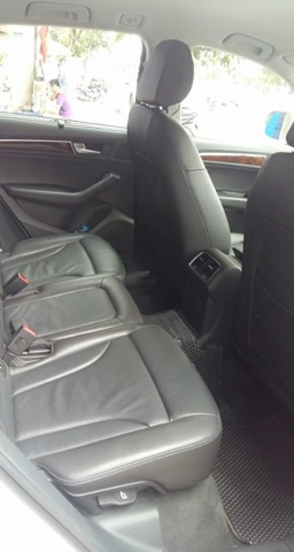 Audi Q5 sản xuất 2016, xe đẹp như mới, nguyên bản, chạy cực ít 16