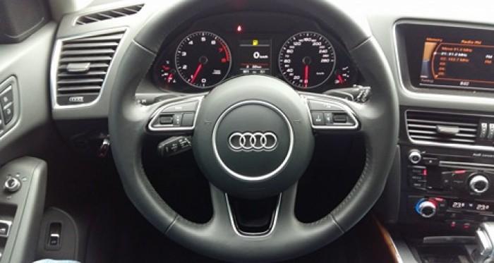 Audi Q5 sản xuất 2016, xe đẹp như mới, nguyên bản, chạy cực ít 18