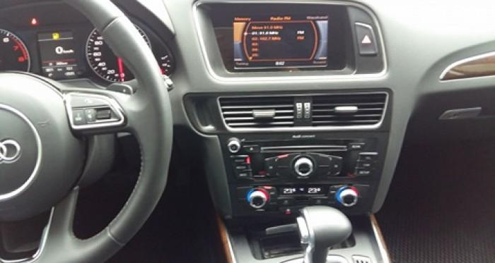 Audi Q5 sản xuất 2016, xe đẹp như mới, nguyên bản, chạy cực ít 20