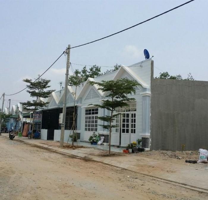 Nền Đất Thổ Cư - Sổ Hồng Đô Thị - Đối Diện Cụm Bệnh Viện Quận 2 - Mặt Tiền Đường Lê Văn Thịnh