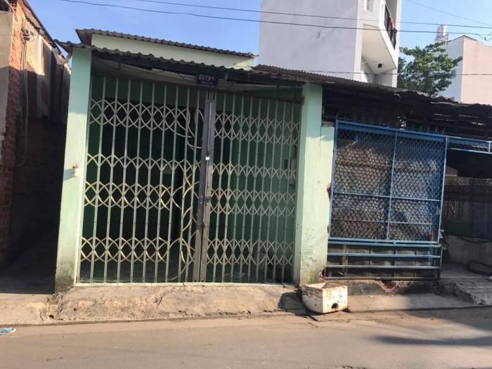 Vị trí: mặt tiền đường Miếu Gò Xoài, Phường Bình Hưng Hòa A. Bình Tân.
