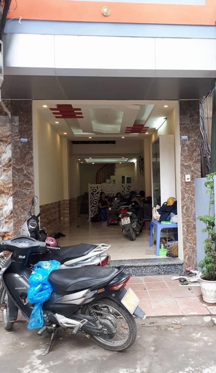 Bán nhà phố Định Công Thượng,Quận Hoàng Mai - Hà Nội. Giá 3,999 tỷ !!