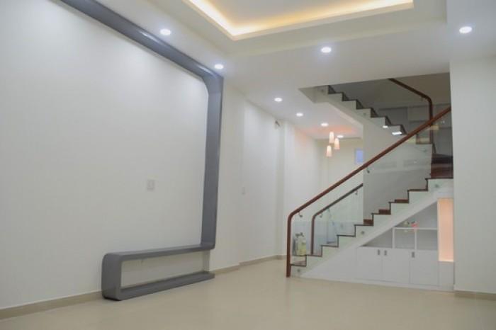 Bán nhà Văn Quán, Hà Đông (33m2 * 5 tầng) ô tô cách 5m sát đường 19/5, 2.7 tỷ